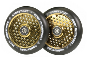 Root Industries Wheels 110mm - Honeycore - Available in 7 Colours