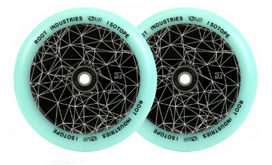 Root Industries Wheels 120mm AIR - Isotope