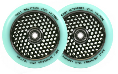 Root Industries Wheels 120mm Honeycore Isotope