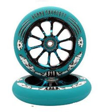 Load image into Gallery viewer, SLIK Rik Signature Wheels-Benny Truscott
