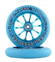 Slik Rik Signature Wheels- Kal Chandler