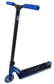 Talon MK II Scooter - Blue Fade