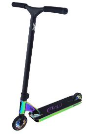 Talon MK II Scooter - Oil Slick