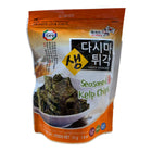 Vegan Seasoned Kelp Chips