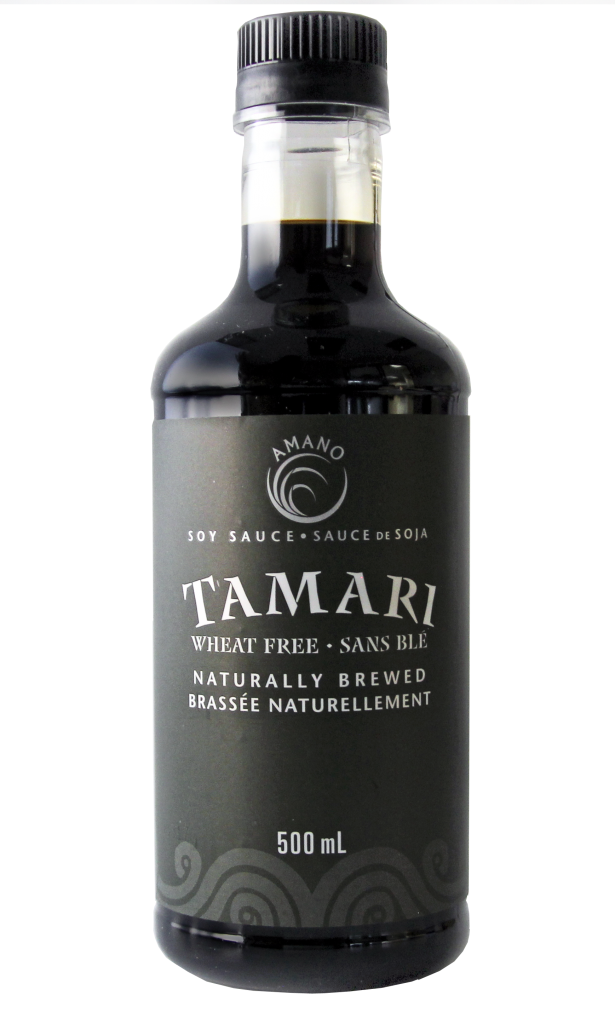Tamari Wheat Free Soy Sauce 500ML