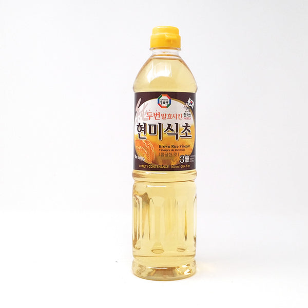 Brown Rice Vinegar