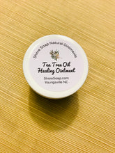 tea tree oil balm