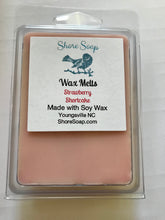 Strawberry Wax Melt