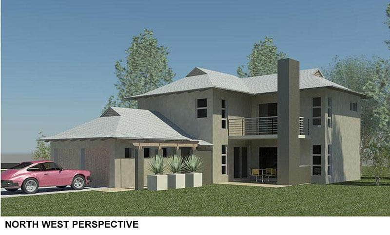 Plans123 House Plans For South Africa