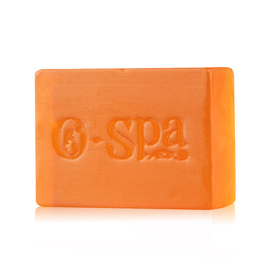 Spa Me Glycerin Soap - Orange Jasmine