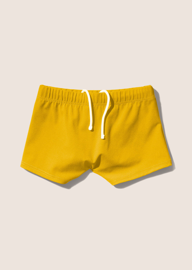 Alexander Short (Lemon)