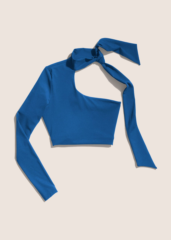 Bella Top (Iced Blue)