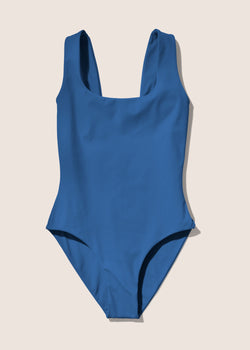 Isabella One Piece (Iced Blue)