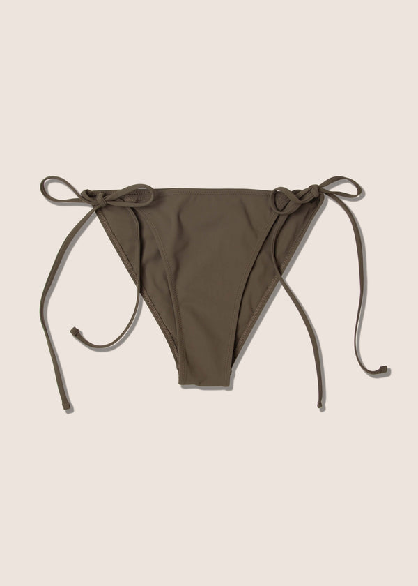 Marguerite Bottom (Army Green)
