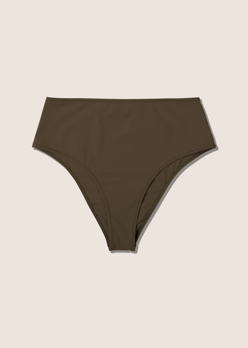 Victoria Bottom (Army Green)