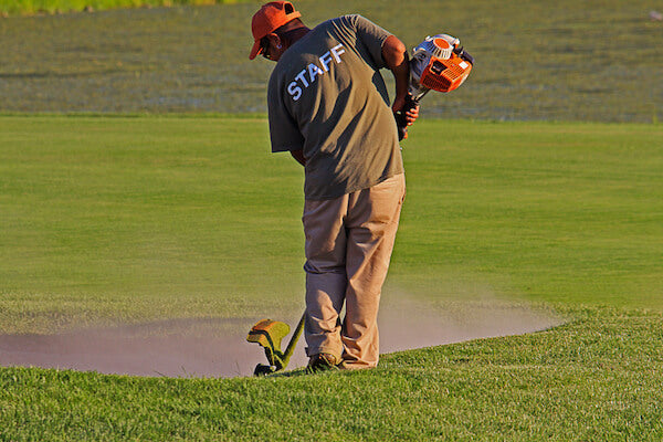 Golf Course Safety, Risk Assessment, Hazards, and Controls