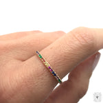 Rainbow Ring 1.60 mm