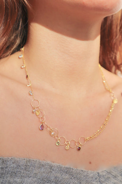 Collier Mix and Match