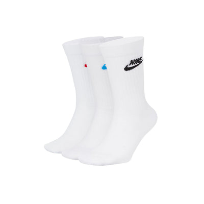 SPORTSWEAR EVERYDAY ESSENTIAL CREW SOCKS