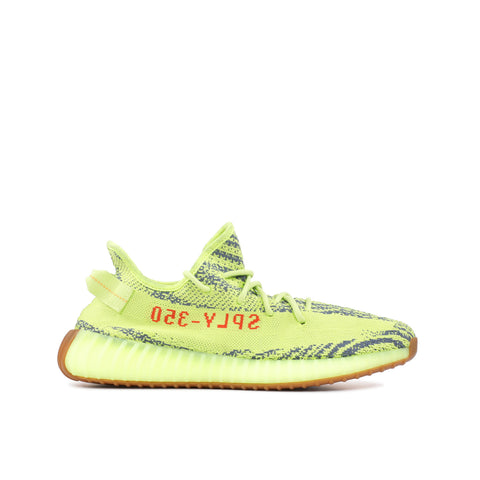 YEEZY BOOST 350 V2 'SEMI FROZEN YELLOW'