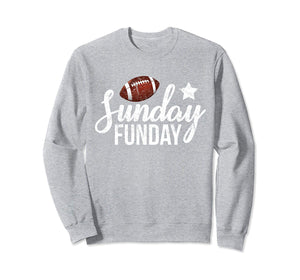 Sunday Funday Football Season Sweatshirt