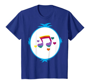Heartsong bear costume  for Bear Costume Halloween gift T-Shirt