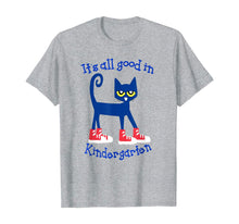 Afbeelding in Gallery-weergave laden, It's all good in Kindergarten- Back to school shirt