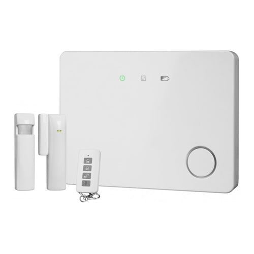 Smartwares HA701IP Smart Alarm