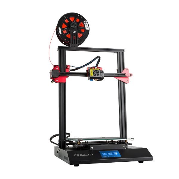Which 3D Printer Is Popular?-01