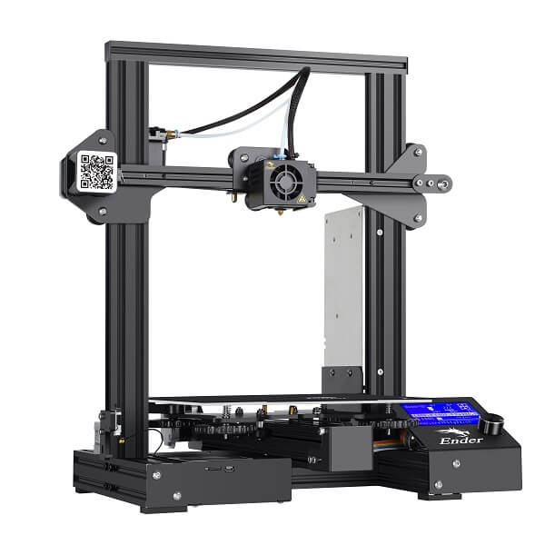 Which Kind of 3D Printer Is Popular?-02