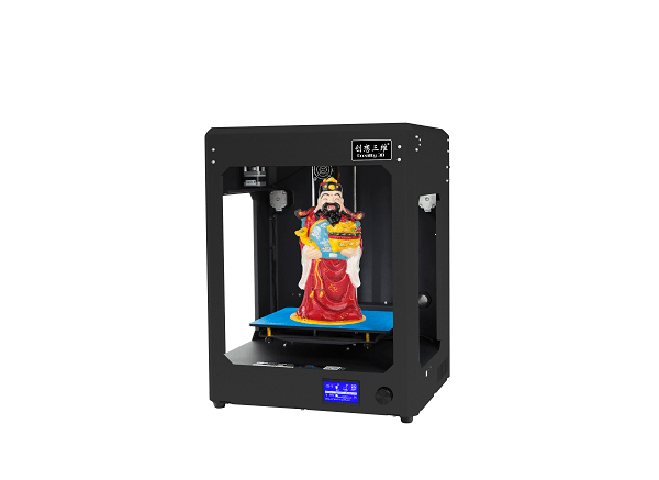 Which Kind of 3D Printer Is Popular?-03
