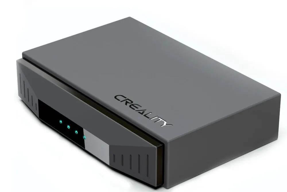 Original Intention of Creality Cloud WiFi Box: Open Sharing and Interconnection of All Things-01