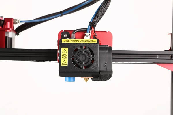 How to Improve the Accuracy of 3D Printing Model-01