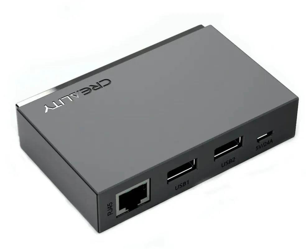 Original Intention of Creality Cloud WiFi Box: Open Sharing and Interconnection of All Things-02