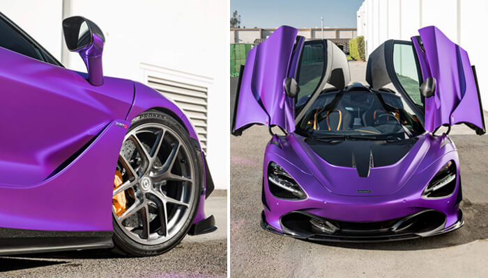 3D Printing Technology Helps to Build New McLaren 720s-02