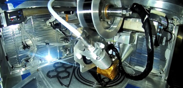 China's first verification of 3D printing technology in space-01