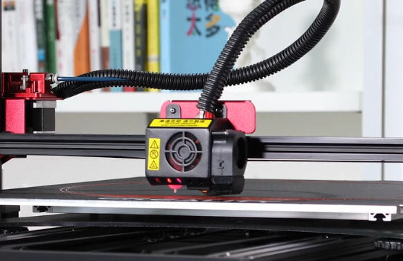 How 3D Printing Technology Realizes rinting and How It Is Different from Ordinary Printing-01