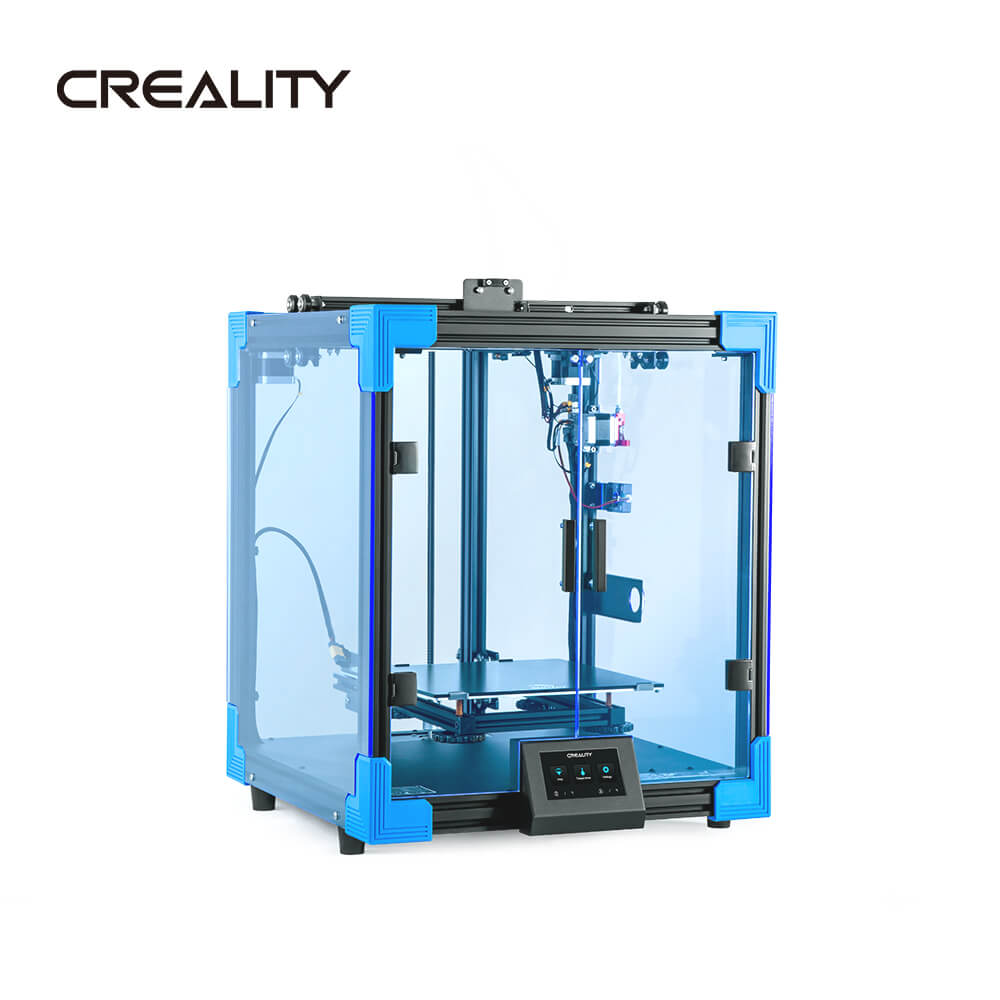 How 3D Printing Technology Realizes rinting and How It Is Different from Ordinary Printing-02