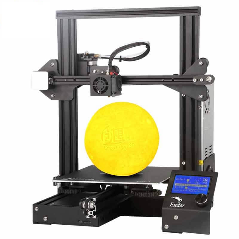 How to Choose A Cost-effective 3D Printer
