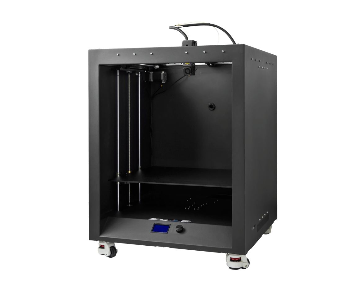 Industrial 3D Printer Purchase Guide Customize One You Like-creality-3d-printer-02