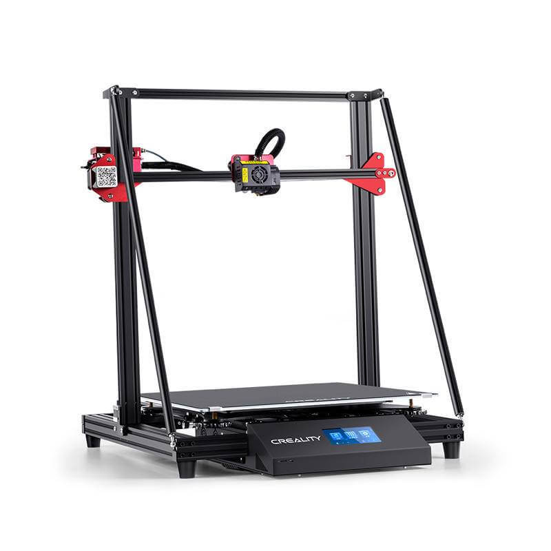 Industrial 3D Printer Purchase Guide Customize One You Like-creality-3d-printer-03