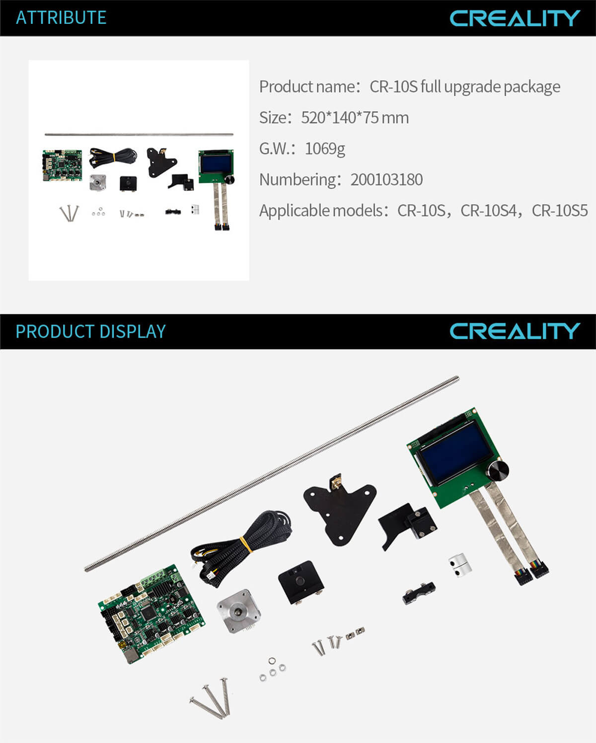 craelity-3d-printer-CR-10S-Full-Upgrade-Package-11