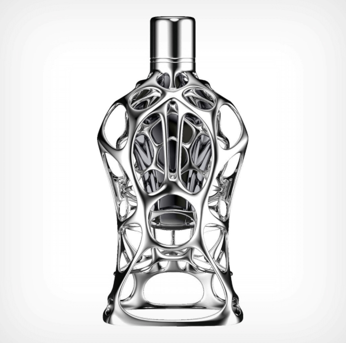 creality-3D-printer-customized-perfume-bottle-04