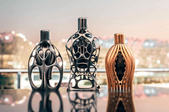 creality-3D-printer-customized-perfume-bottle-01