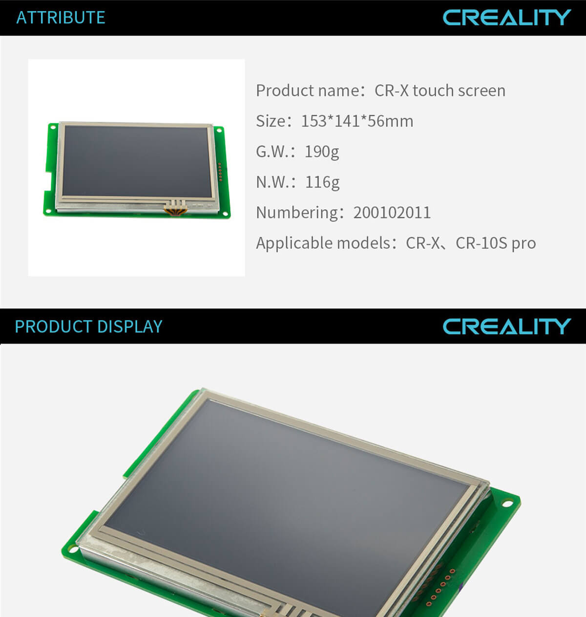creality-3d-printer-CR-X-Touch-Screen-11