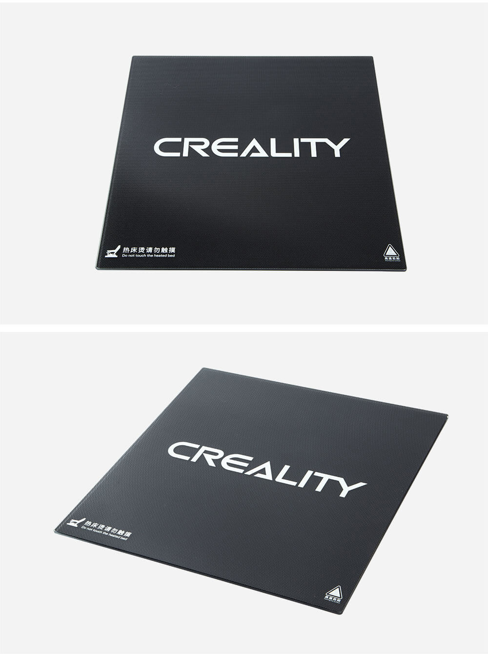 creality-3d-printer-Ender-3-Carbon-Silicon-Platform-Glass-12