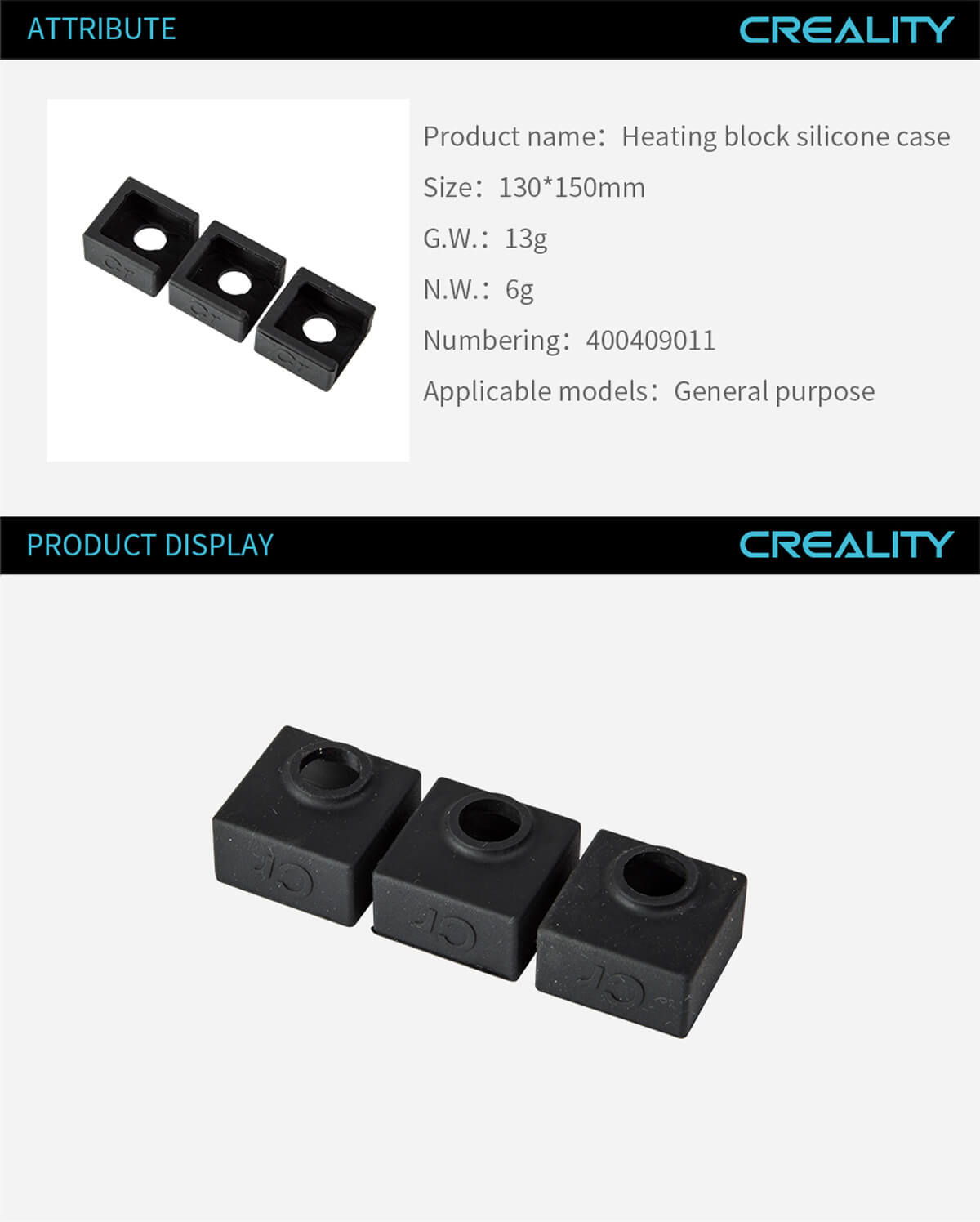 creality-3d-printer-Heating-Block-Silicone-Case-11