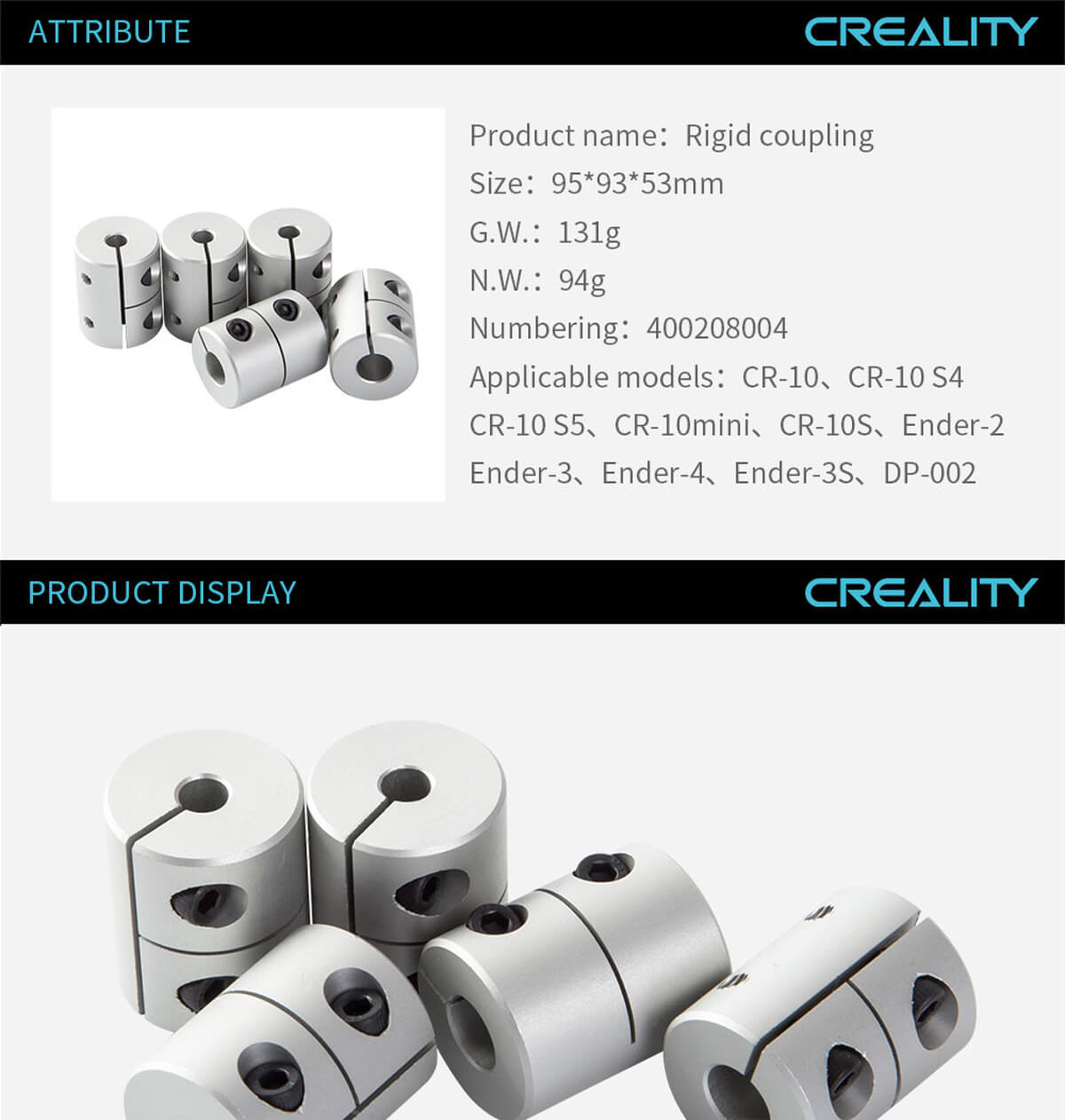 creality-3d-printer-Rigid-Coupling-11