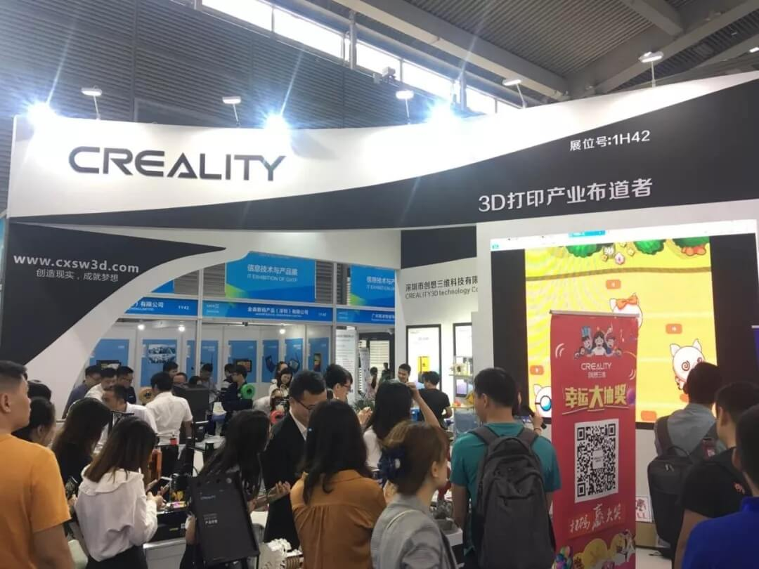 creality-3d-printer-hi-tech-fair-05