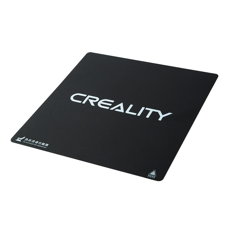 CR-10 S5 Platform Sticker